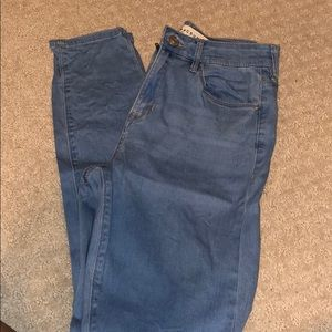 Pacsun Skinny Jeans (High rise)